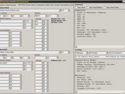 Flyff Character Simulator download | SourceForge net
