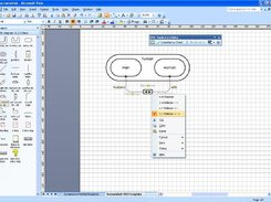 Fmc visio stencils download sourceforge template and stencils for entity relationship diagram erd ccuart Images