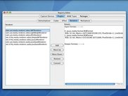 FMJ Registry running on Mac OS