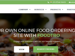 Food Delivery Script Download Sourceforge Net