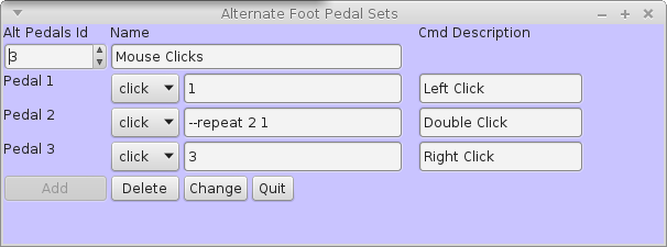 Footcontroller download | SourceForge net
