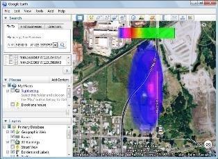 WiFi Footprint Map Generator Download SourceForgenet - Wifi map software