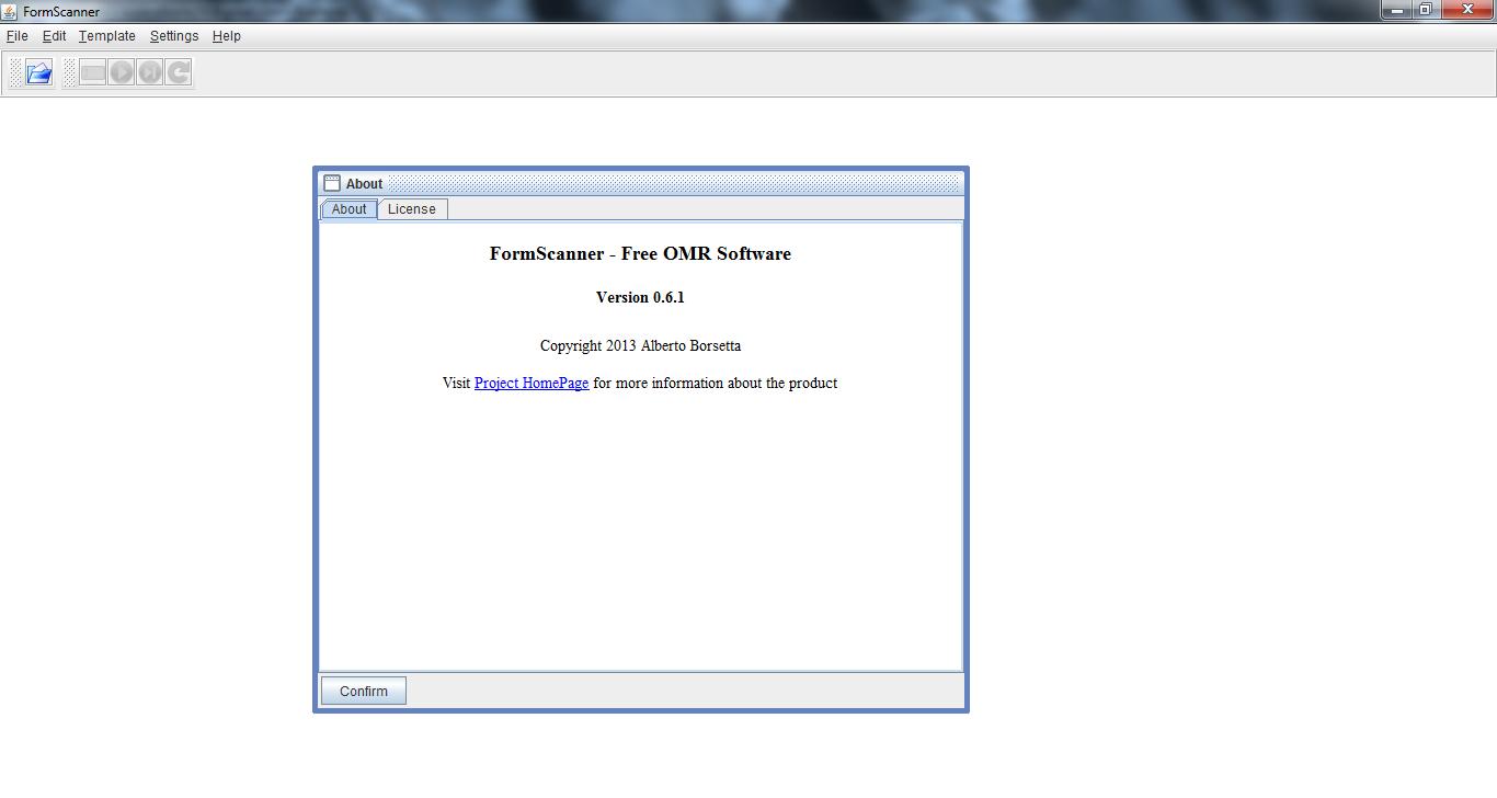 Download free FormScanner 1.1.4