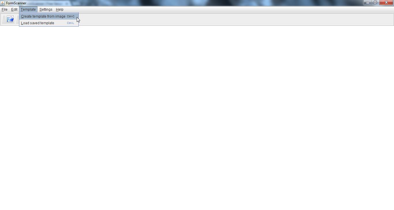 FormScanner download | SourceForge net