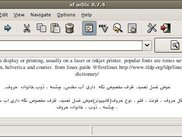 Farsi Font - Free downloads and reviews - CNET Download.com