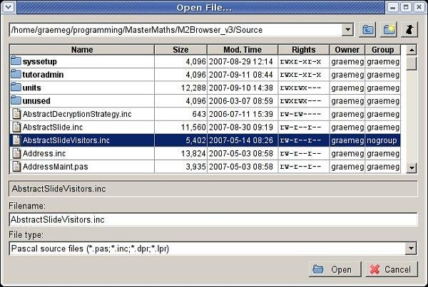 fpGUI Toolkit download | SourceForge net