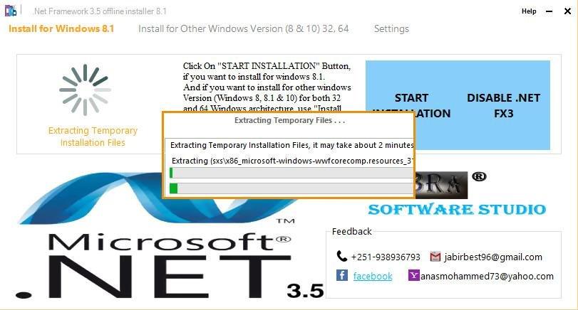 net 3.5 windows 10 download