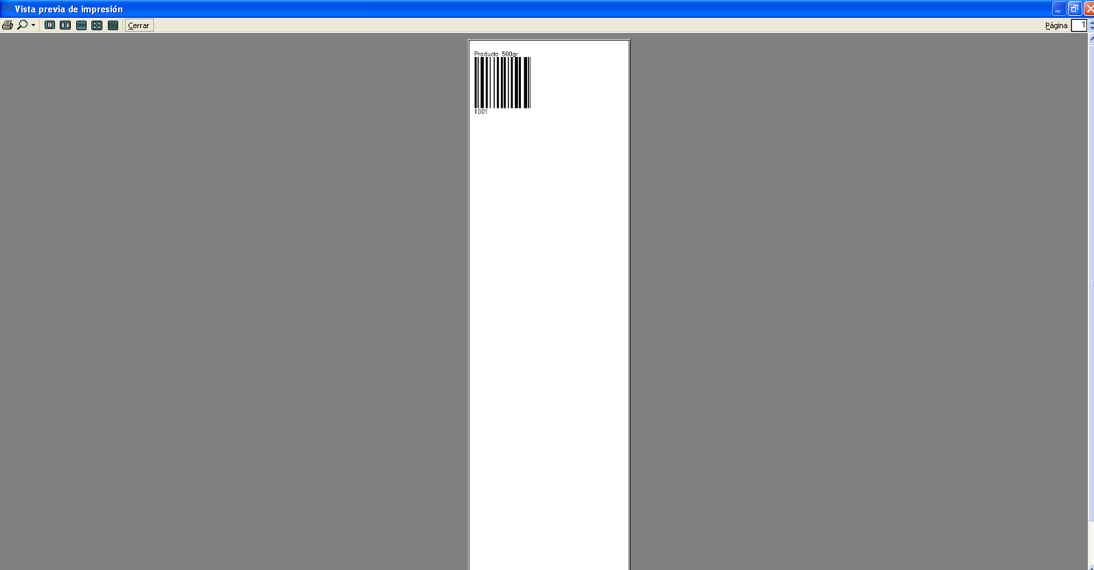Free Barcode Generator VB NET download   SourceForge net