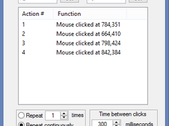 Free Auto Mouse Clicker Download Sourceforge Net