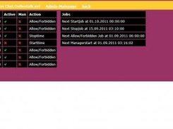 ManagerPlugin for Smileyfilter on Chat.onlinetalk.net