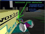 reliable collision detection