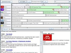 FreeGuide TV Guide download | SourceForge net