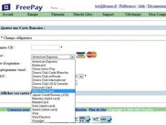 FreePay's Credit Card Number Validation