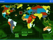 Map Screen