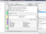 Query Browser in Fresnel Editor v0.7
