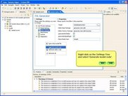 FXL Gen.GUI - Create customizeable editors for Ecore models