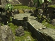 Images by Inq Games using a G3D-based engine