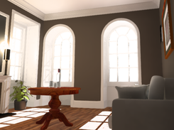 Real-time Path Tracing