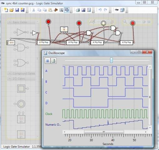 Logic Gate Simulator download | SourceForge net