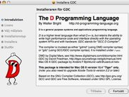 GDC for Mac Installer (Tiger)