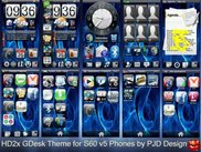 HD2 theme (all screens)