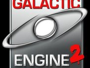 Galactic Engine 2 Logo