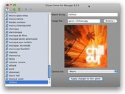 Version 1.2.5 on Mac OS X Leopard