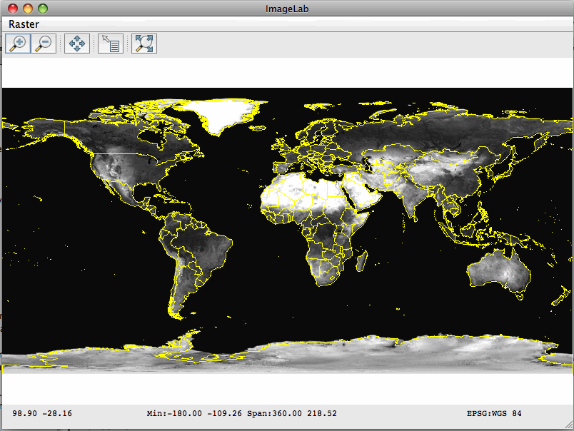 GeoTools, the Java GIS toolkit download | SourceForge net
