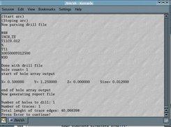 Gerber to Gcode download | SourceForge net