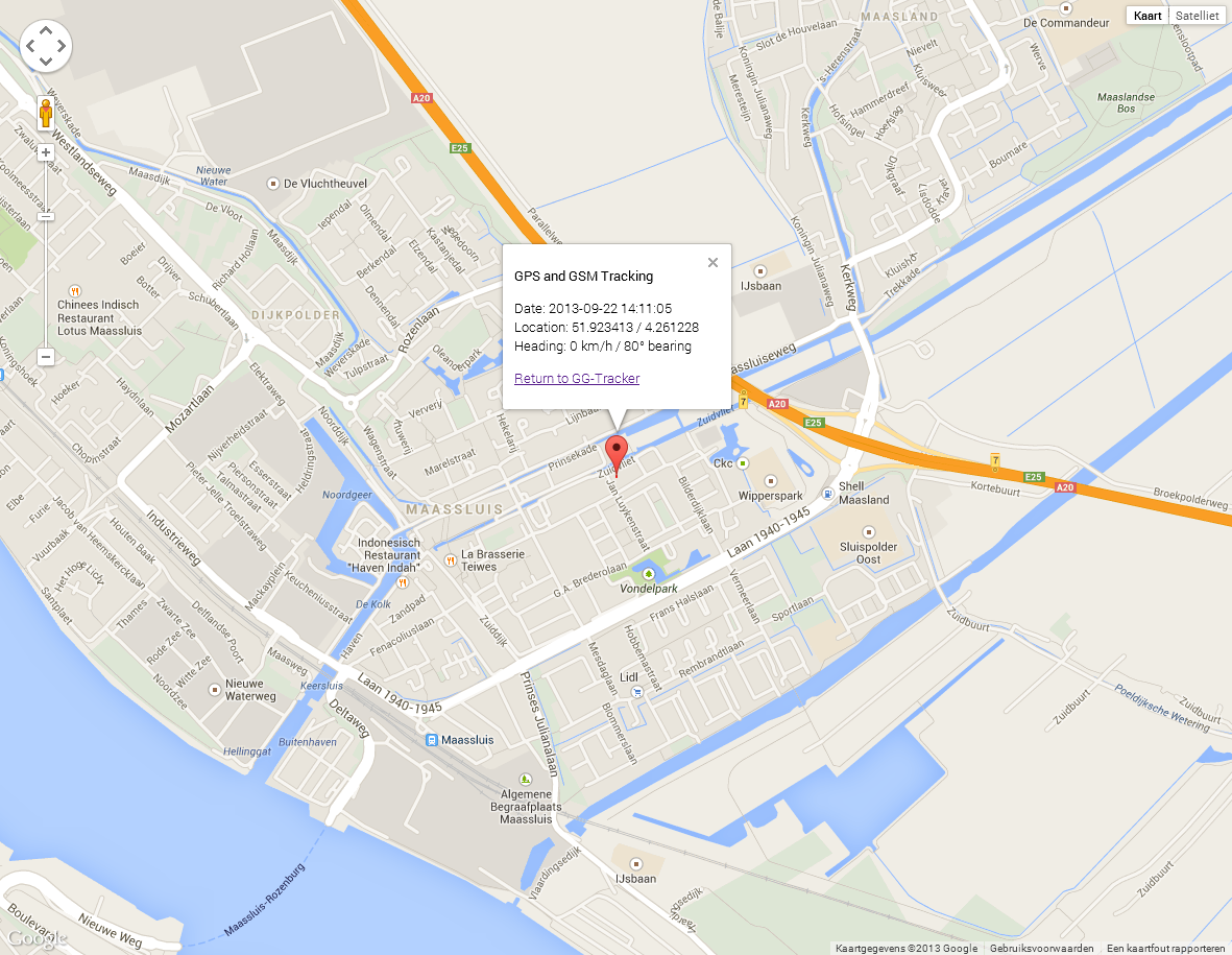 GPS And GSM Tracking GGTracker Download SourceForgenet - Locate on google maps the us cellular center