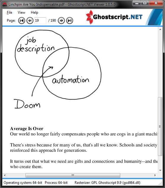 Ghostscript NET - CodePlex Archive