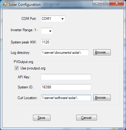 ginlong eko-energy pv inverter download | SourceForge net