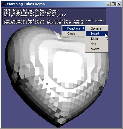 GLT OpenGL C++ Toolkit download | SourceForge net