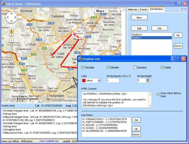 Google maps library download sourceforge tgmpolyline demo gumiabroncs Gallery