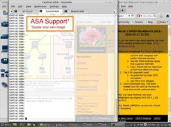 ASA Support (supply your own image)
