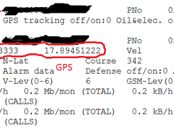 GPS Track Server download | SourceForge net