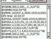 05. Reading NMEA data from a log file