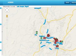 GPS Tracking system using Traccar Server download