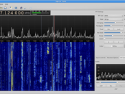 Gqrx 2.4 with Funcube Dongle Pro+