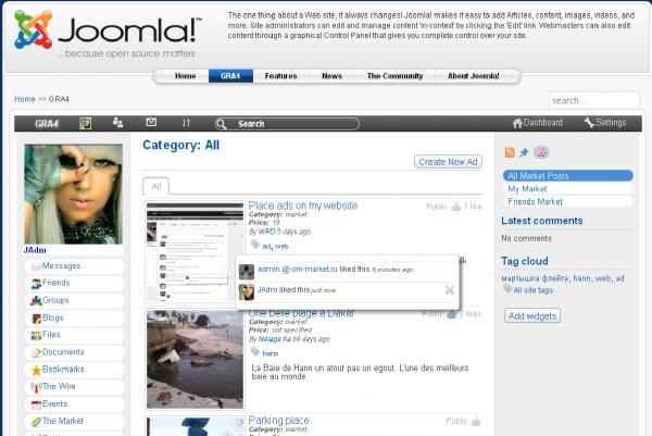 Ph7 social dating software