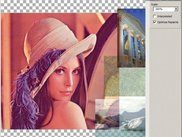 Image View control + Layers example application