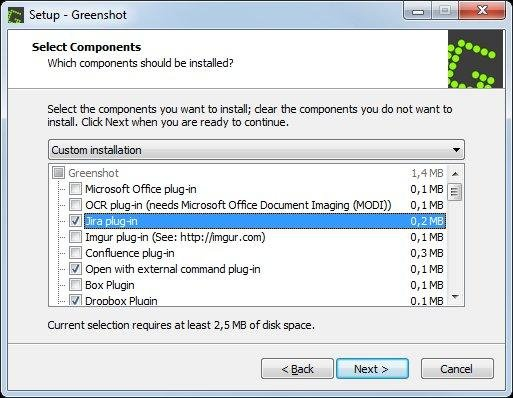 Greenshot - Screen Recorder download | SourceForge.net