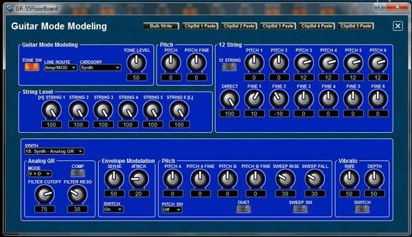 Patches for roland gr 55 download websites - rolanduscom