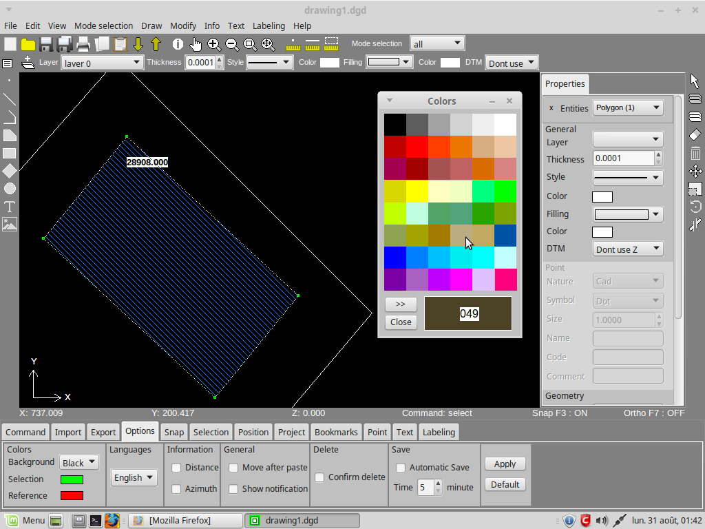 groundcad download | SourceForge net