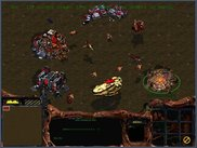 More Starcraft game units