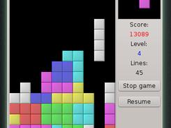 tetris-gtk download | SourceForge net