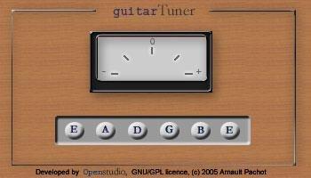 Guitar Tuner Linux : guitar tuner java applet download ~ Russianpoet.info Haus und Dekorationen