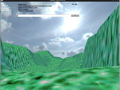 Latest terrain generator