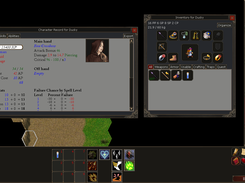User Interface in 0.7.0