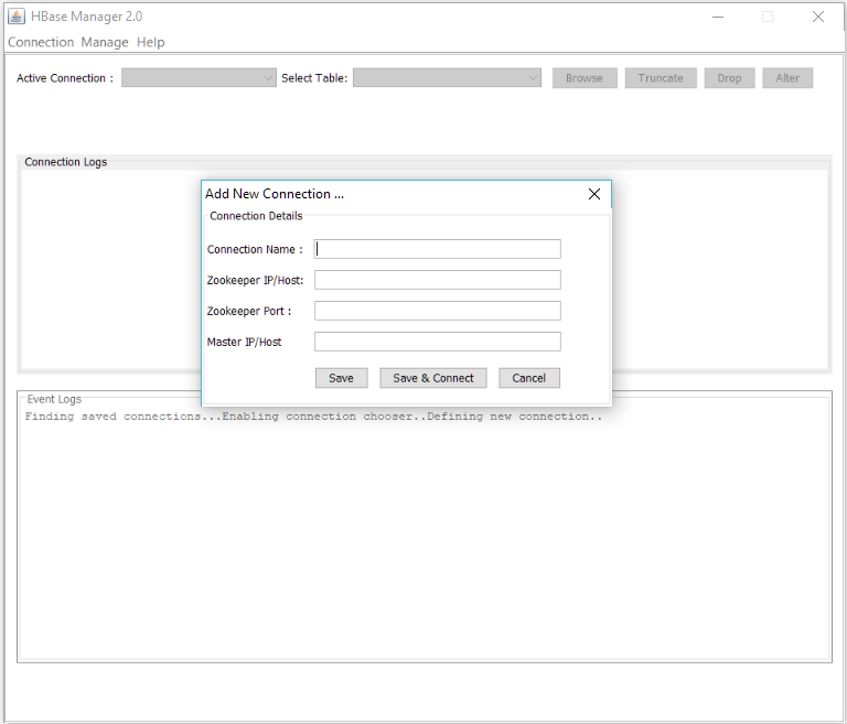 HBase Data Browser download   SourceForge net
